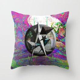 Artefact (3/5) Throw Pillow