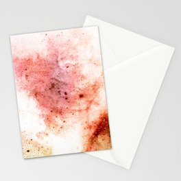δ Arietis Stationery Cards