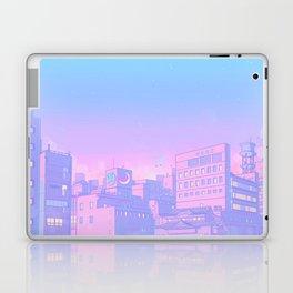Sailor City Laptop & iPad Skin