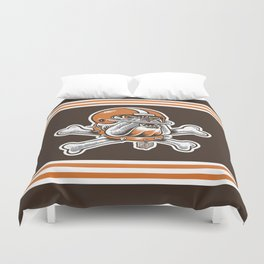 For My Dawgs Duvet Cover