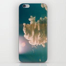 Desert Clouds  iPhone Skin