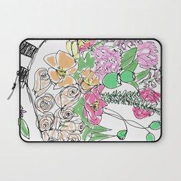Camelia Laptop Sleeve