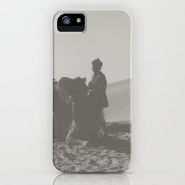 the trip to Rajasthan, India iPhone Case