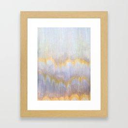 Skyscape 2 Framed Art Print