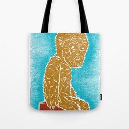 Lupus Kid Tote Bag
