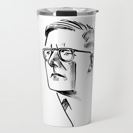 Shostakovich Travel Mug