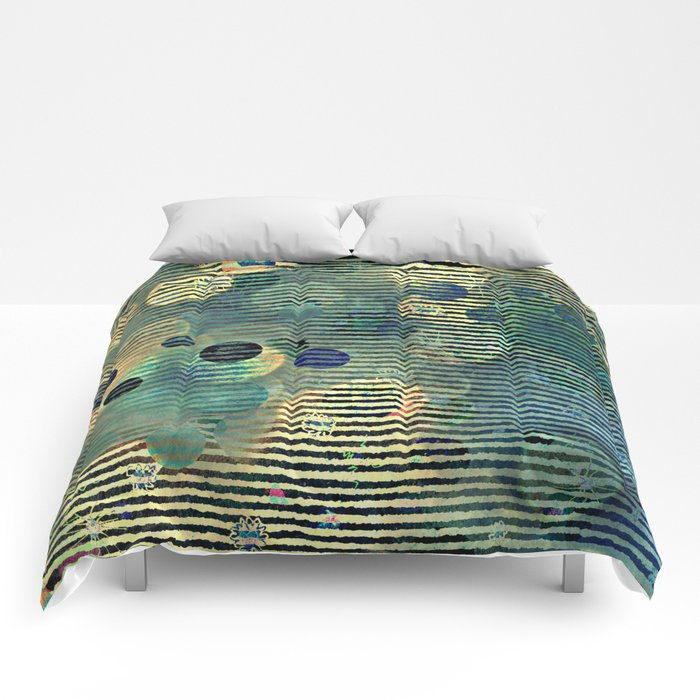 Mix it up collection 2 Comforters