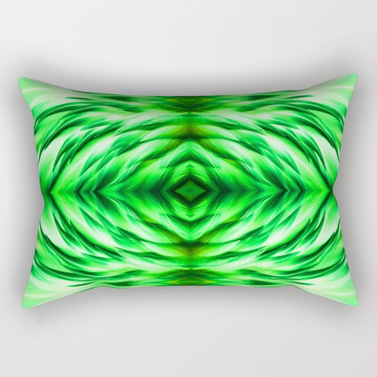Cyber Monday | Lonely Night Rectangular Pillow