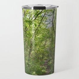 alberi Travel Mug