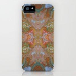 Zenith iPhone Case