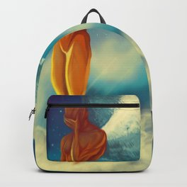 THE SORROW OF THE SOUL Backpack