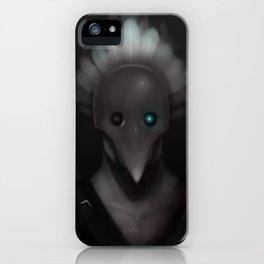 Eagle Warrior iPhone Case