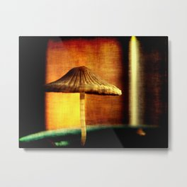 Early Riser Metal Print
