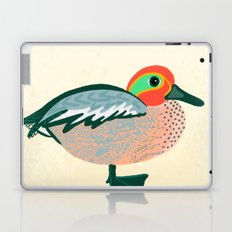 Pretty Duck Laptop & iPad Skin