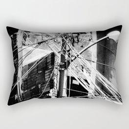 FAVELAS BARRIO Rectangular Pillow