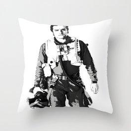 You Need A Pilot? Throw Pillow