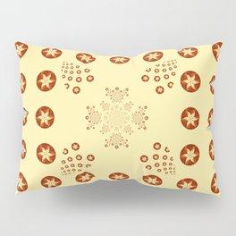Sepia Design   Pillow Sham