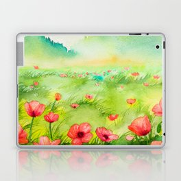 Spring Scenery #4 Laptop & iPad Skin