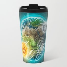 The Earth Travel Mug