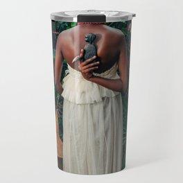 Teesa Back Travel Mug