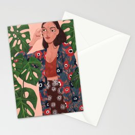Margarida Stationery Cards