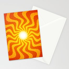 Oracle | Visionary art Stationery Cards