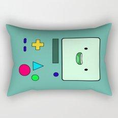 BMO Adventure Time Rectangular Pillow