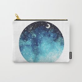 Night Sky Carry-All Pouch