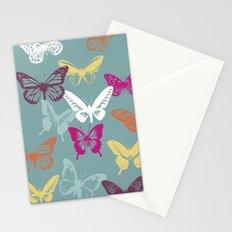 Butterfly Love Stationery Cards