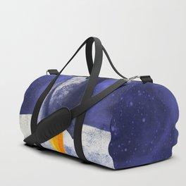 To The Stars Duffle Bag