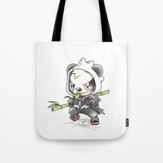 Skadoosh Tote Bag