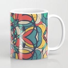 Color lens Coffee Mug
