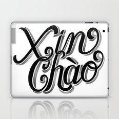 Xin Chào, Vietnam Laptop & iPad Skin