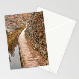 Paw Paw Boardwalk Trail Stationery Cards