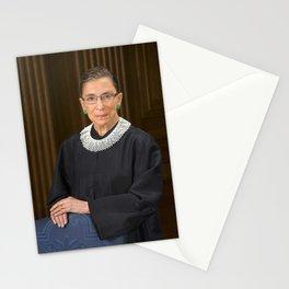 Ruth Bader Ginsburg Stationery Cards
