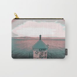 lighthouse. Carry-All Pouch