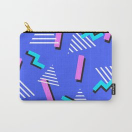 Retro x 2 Carry-All Pouch