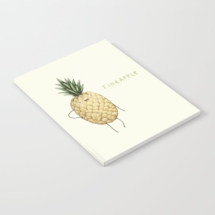 Fineapple Notebook
