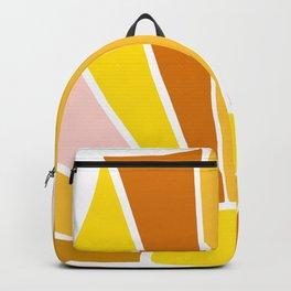 Sun Ray Burst Backpack