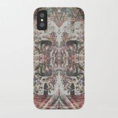 Gem Shimmer Soul iPhone X Slim Case