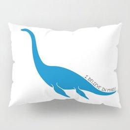 Nessie, I believe! Pillow Sham