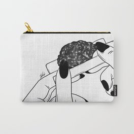 Rolling your mind (G) Carry-All Pouch
