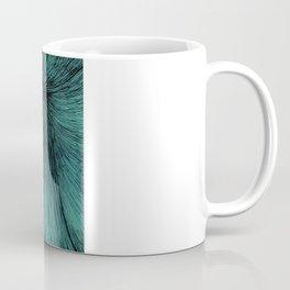 Blue Lagoon Coffee Mug
