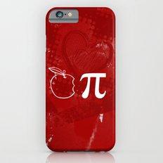 Apple Pie - Cherry Vodka iPhone 6s Slim Case