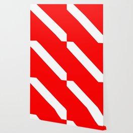 Dive Flag Wallpaper