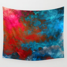 Deep Space Wall Tapestry