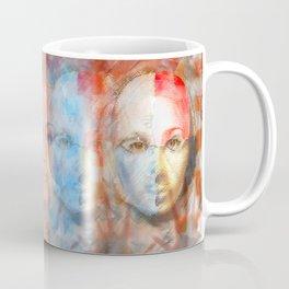 The Passage Fragment Panel Coffee Mug