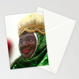 African Wise Men Stationery Cards