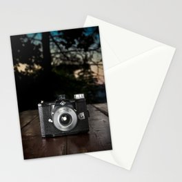 Clack! Stationery Cards