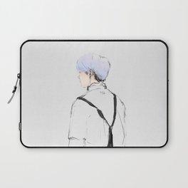 Suspenders Laptop Sleeve